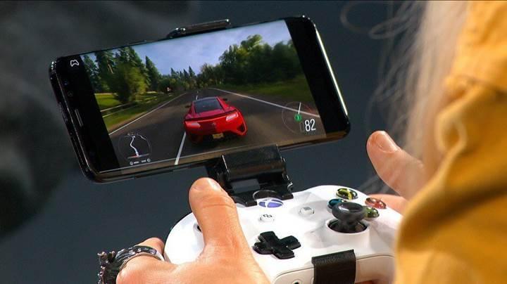 Microsoft, Google Stadia'nın oyun akış hizmetinde başarılı olacağına inanmıyor
