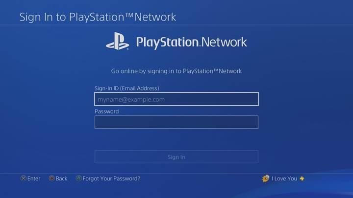 Sony, politikalarını ihlal eden PlayStation Network kullanıcı adlarını sansürleyecek