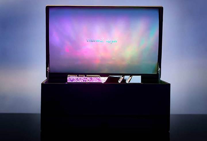 RGB bellekleri için G.Skill özel bir saklama kutusu hazırladı
