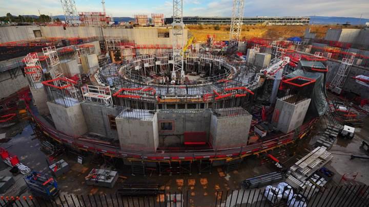 Çin, 2040 yılına kadar füzyon enerjisi üretme peşinde
