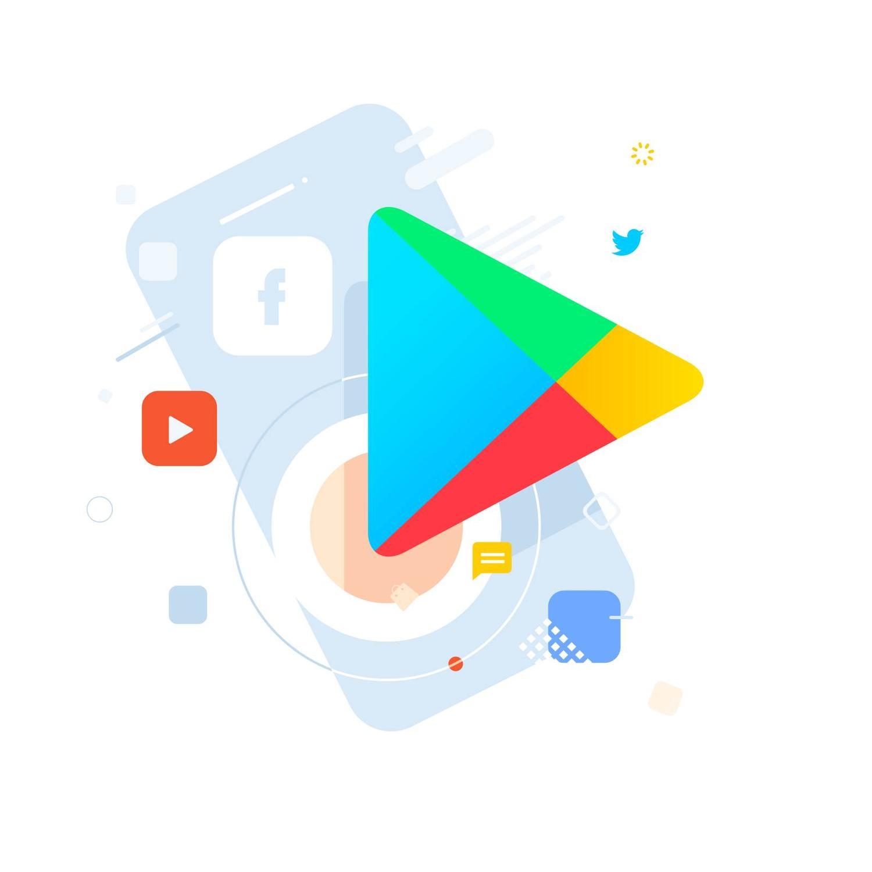 Google Play Store üzerinden sistem güncellemeleri Pixel telefonlar için başladı