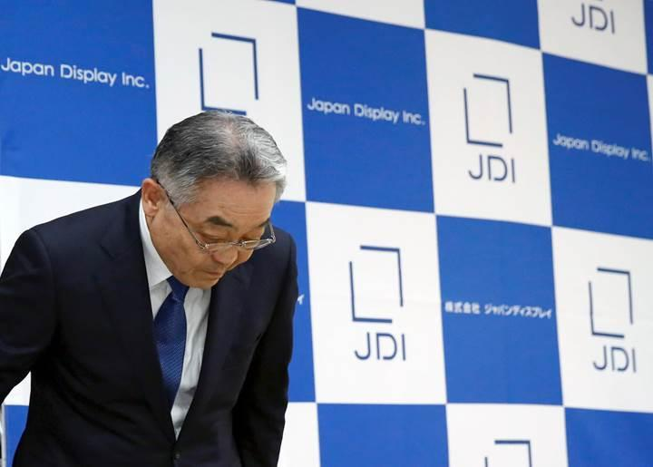 Ekran üreticisi Japan Display, batmamak için Tayvan ve Çinli şirketlerle anlaşma yaptı