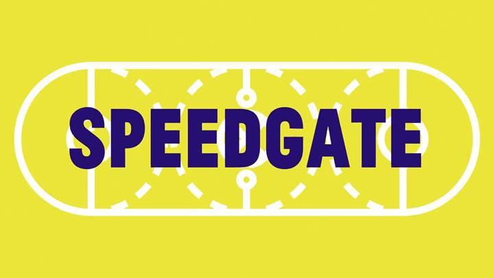 Yapay zeka tarafından hazırlanan ilk spor, Speedgate