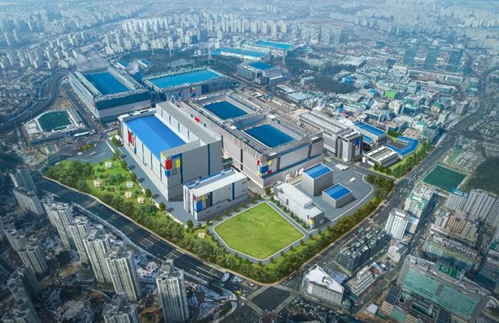 Samsung 5nm EUV çalışmalarını tamamladı