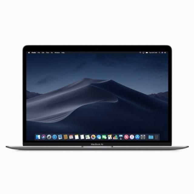 MacOS 10.15 güncellemesi, iPad'i harici ekran olarak kullanmaya izin verebilir
