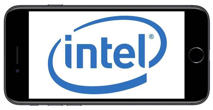 Intel telefonlar için 5G modem işinden çekildi