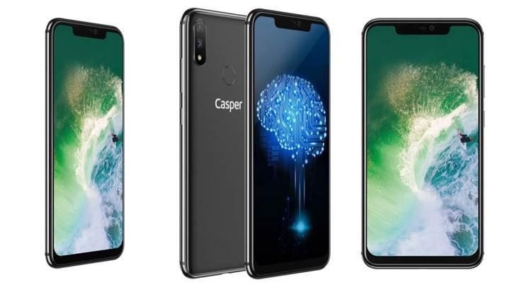 Yapay zekâ teknolojili Casper VIA A3 telefonlarda indirim fırsatı!