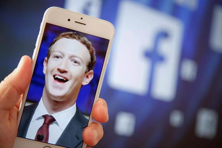 Facebook, Siri'ye rakip bir sanal asistan geliştiriyor