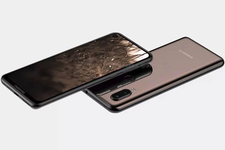 Motorola'dan One adı altında dört yeni telefon geliyor