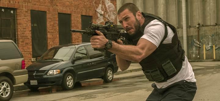 Halo TV dizisinde Master Chief karakterini canlandıracak aktör bulundu