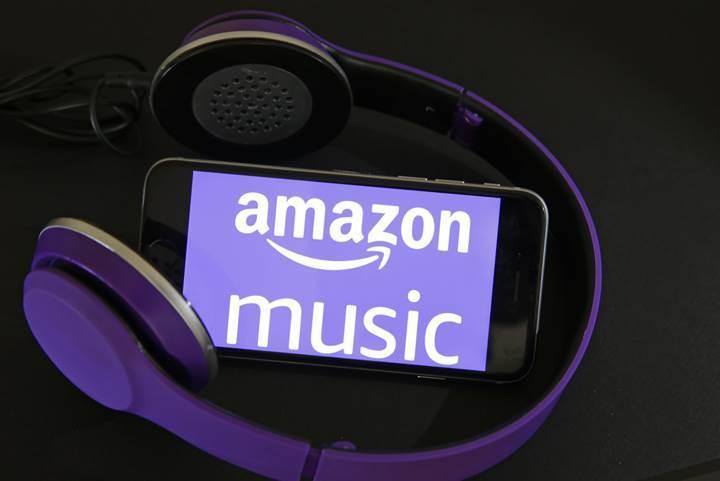 Amazon Music'in reklamlı versiyonu, Alexa kullanıcılarına ücretsiz olarak sunuldu
