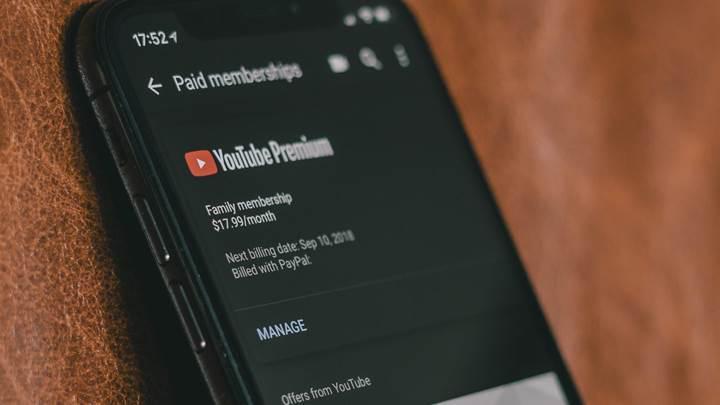 YouTube Premium aboneleri, geliri yayıncılara gitmek üzere süper sohbet özelliği alabilecek