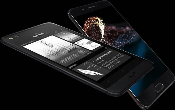 Çift ekranlı telefon üreticisi YotaPhone iflas etti