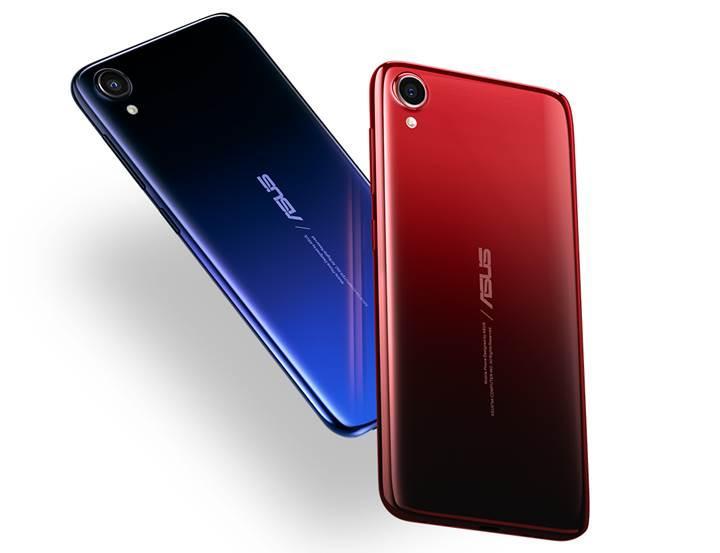 Asus sessizce Zenfone Live (L2) adlı yeni telefonunu duyurdu