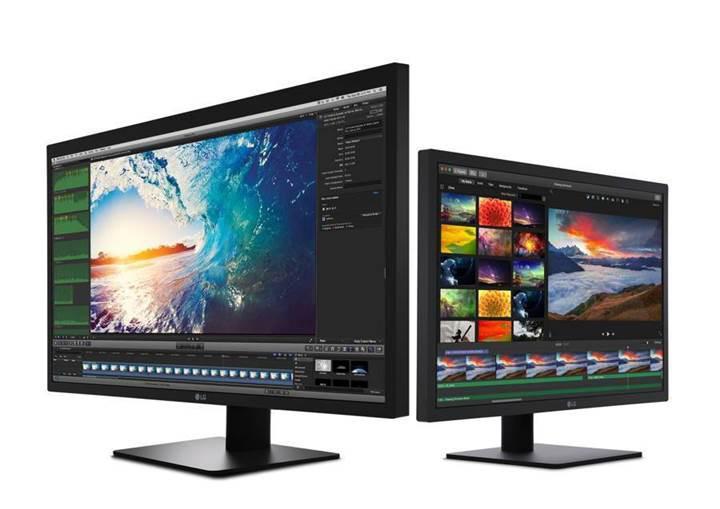 Apple, LG UltraFine 4K ekran satışını durdurdu