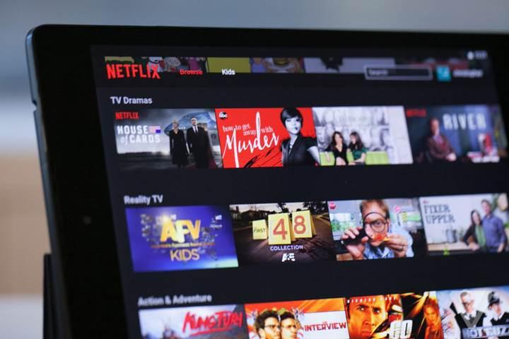 Netflix, New York'ta kuracağı prodüksiyon merkezine 100 milyon dolar yatırım yapacak