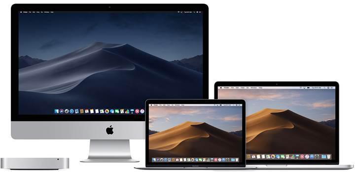 macOS 10.15 güncellemesi, birkaç iOS özelliğiyle gelecek