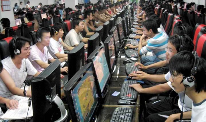 Çin'in yeni oyun yasaları kan ve kumarı yasaklıyor