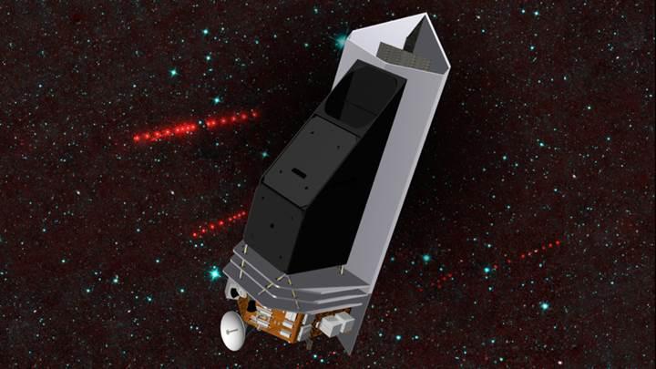NASA, insanlığı kurtarabilecek uzay kamerası üzerinde çalışıyor
