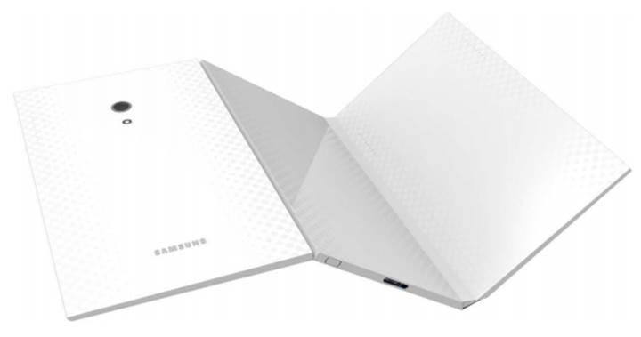 8 ve 13 inçlik Galaxy Fold modelleri yolda