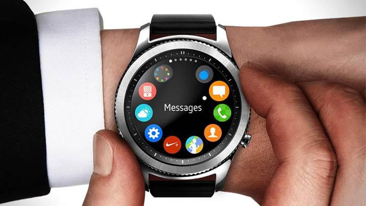Samsung Galaxy Wearable uygulamasında günlerdir oturum açma sorunu var