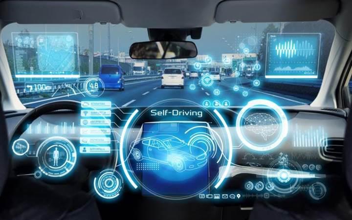 Huawei dünyanın ilk otomobil 5G donanımını duyurdu