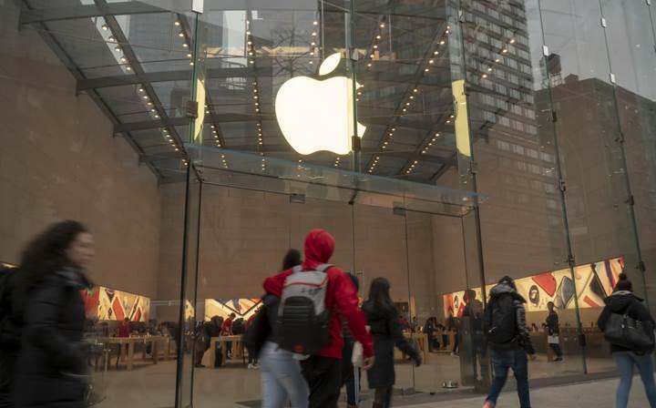 Apple'ın yüz tanıma sistemi yanılınca firmaya 1 milyar dolarlık tazminat davası açıldı