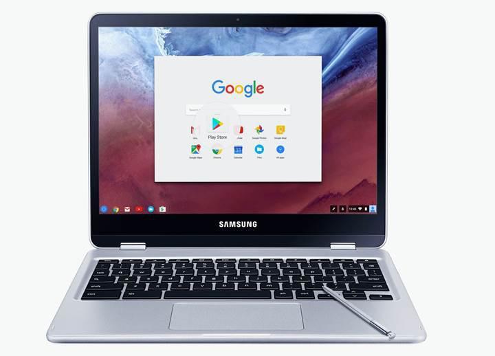 Samsung yeni bir Chromebook Pro çıkarmaya hazırlanıyor