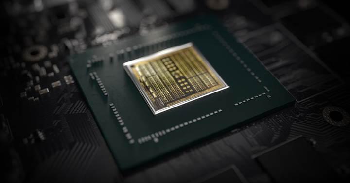 GeForce 1600 serisi dizüstülerde 100fps üzerini vadediyor