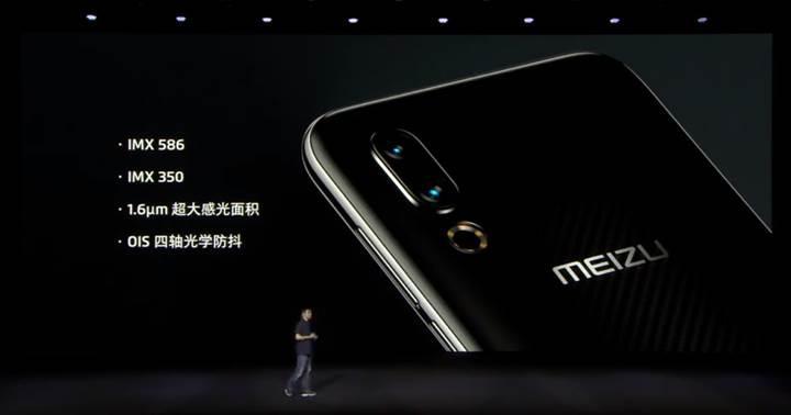 Meizu 16S fiyatı ve özellikleri