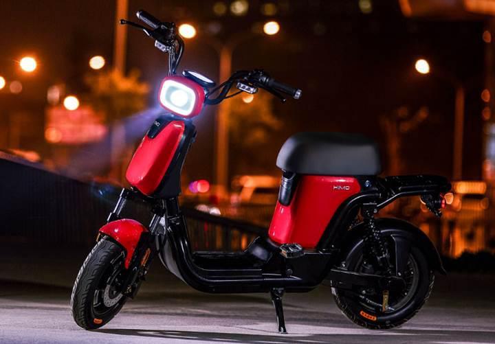 Xiaomi'den 120 km menzilli elektrikli bisiklet: Himo T1
