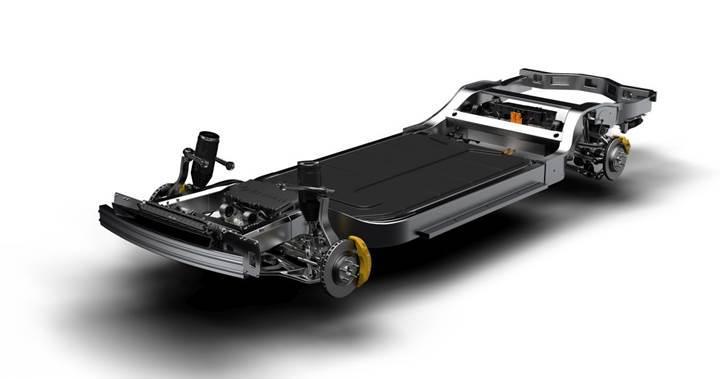 Ford, elektrikli araç şirketi Rivian'a 500 milyon dolar yatırım yaptı