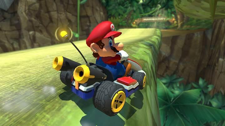 Telefonlar için Mario Kart Tour önümüzdeki ay beta sürecine başlıyor
