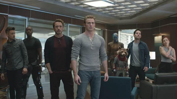 Avengers: Endgame gişede Avatar'ı geçebilir mi?