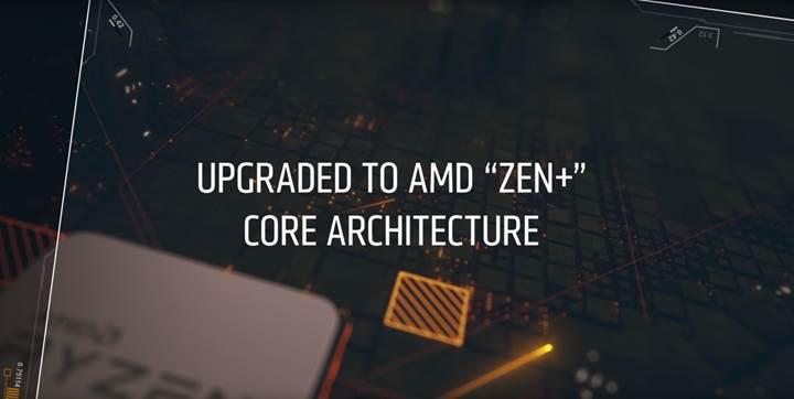 İkinci nesil AMD Ryzen G serisi detaylanıyor