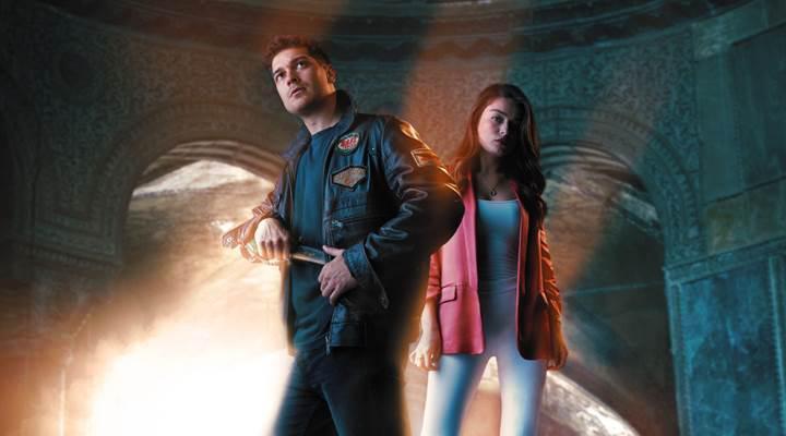 Hakan Muhafız'ın ikinci sezonu yayınlandı