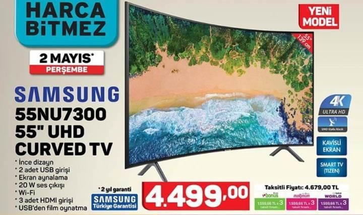 Haftaya A101 marketlerde uygun fiyata Galaxy M20 var