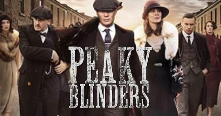 Peaky Blinders 2020'de VR oyun dünyasına taşınıyor