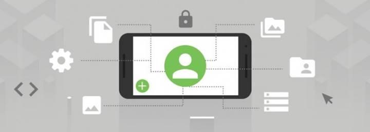 Android Q'daki güvenli depolama özelliği 2020'ye ertelendi
