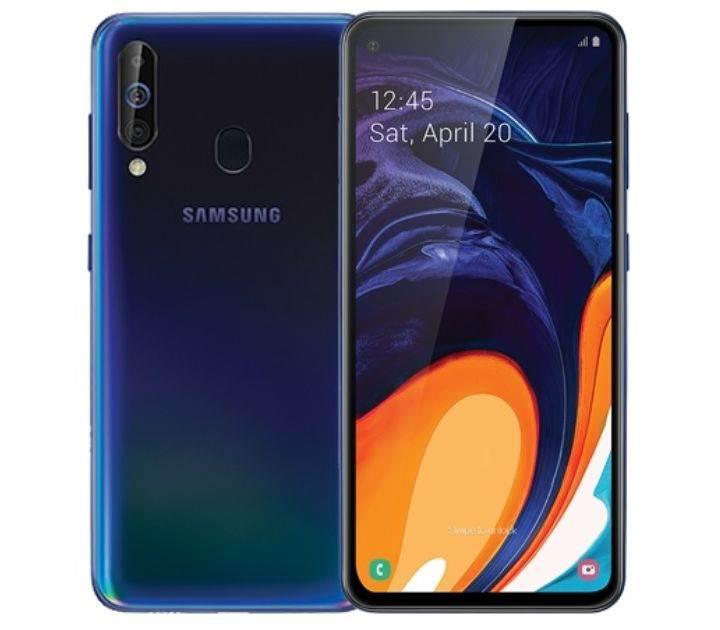 Samsung Galaxy A60'ın daha uygun fiyatlı bir versiyonu çıktı