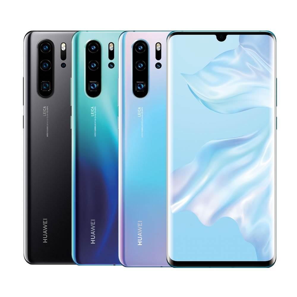 Huawei P30 Pro için yeni bir yazılım güncellemesi yayınlandı