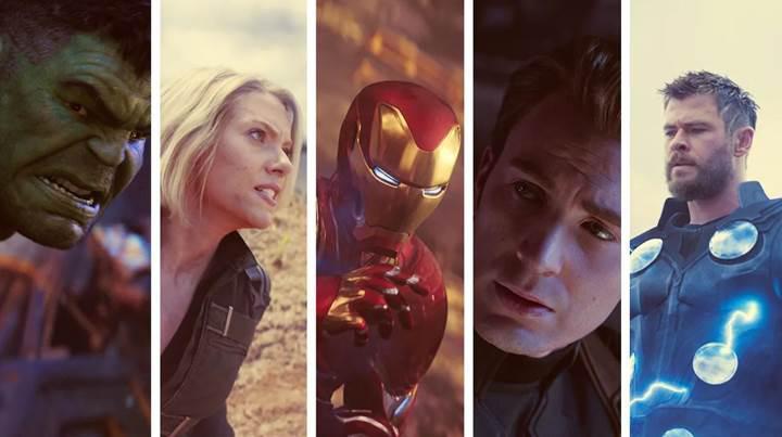Avengers: Endgame gişeyi 'parçaladı': 1,2 milyar dolarlık tarihi açılış