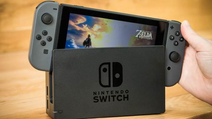 Nintendo Switch 8.0.0 güncellemesi 'Turbo' modunu getirerek yüklenme sürelerini kısaltıyor