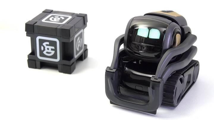 Oyuncak robot üreticisi Anki kapanıyor