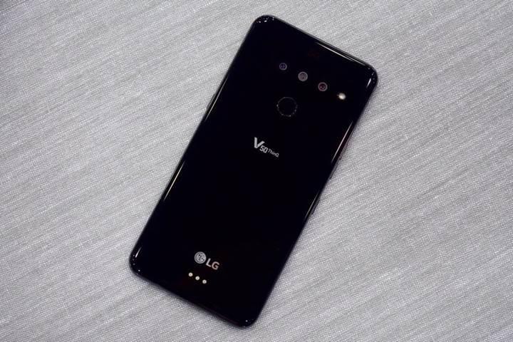 LG mobil bölümü kayıplara devam ediyor