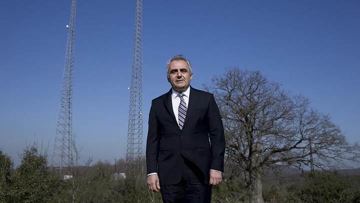 Türkiye'nin ilk yerli ve milli baz istasyonu ULAK, İHA platformuna entegre edilecek