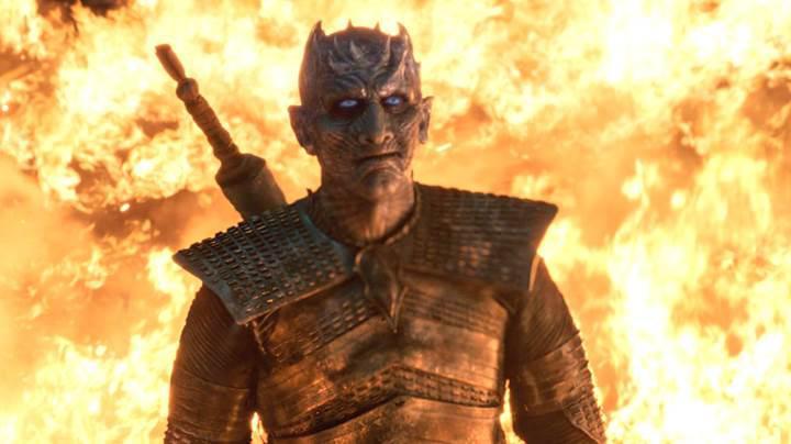 Game of Thrones'un yeni bölümü reyting rekoru kırdı