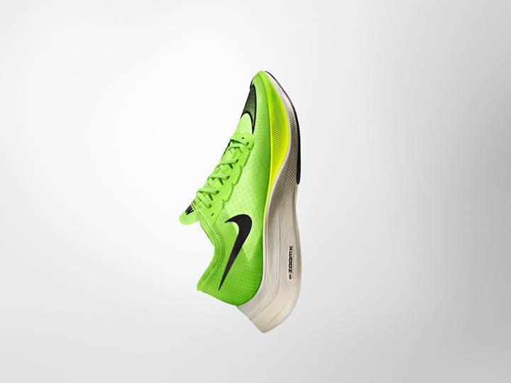 Nike ZoomX Vaporfly NEXT% koşu ayakkabısı duyuruldu