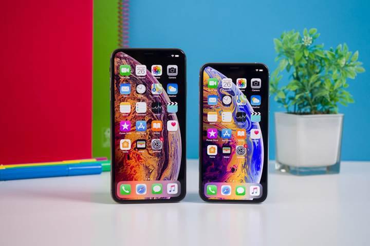 iPhone satışları düşüyor, hizmet satışları artıyor
