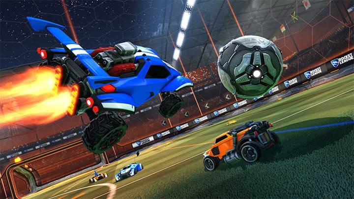 Epic Games, Rocket League'i satın aldı